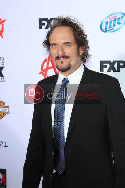 """Kim Coates<br /> at the """"Sons of Anarchy"""" Season Six Premiere Screening, Dolby Theatre, Hollywood, CA 09-07-13<br /> David Edwards/Dailyceleb.com 818-249-4998"""