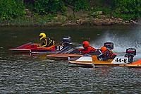 1-P, X, 44-E   (Outboard Hydroplane)
