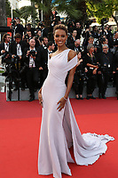 JASMINE TOOKES<br /> The Beguiled' Red Carpet Arrivals - The 70th Annual Cannes Film Festival<br /> CANNES, FRANCE - MAY 24 attends the 'The Beguiled' screening during the 70th annual Cannes Film Festival at Palais des Festivals on May 24, 2017 in Cannes, France
