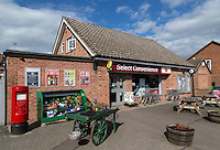Select Convenience in Bottesford, Nottingham
