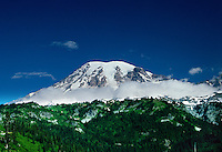 """Mount Rainier""<br />