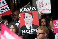 Vote No on Kavanaugh Confirmation 2018