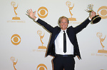 Jeff Daniels attends 65th Annual Primetime Emmy Awards - Arrivals held at The Nokia Theatre L.A. Live in Los Angeles, California on September 22,2012                                                                               © 2013 DVS / Hollywood Press Agency