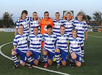 AA Gent Ladies - FC Utrecht :<br /> ploegfoto AA Gent<br /> foto VDB / BART VANDENBROUCKE