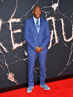 """LOS ANGELES, USA. October 30, 2019: Carl Lumbly at the US premiere of """"Doctor Sleep"""" at the Regency Village Theatre.<br /> Picture: Paul Smith/Featureflash"""