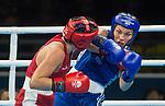 Boxing-Lauren Price v Caitlin Parker