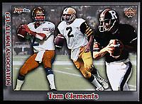 Tom Clements-JOGO Alumni cards-photo: Scott Grant