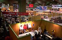 NSIA 2002 at Place Bonaventure<br /> <br /> <br /> photo : (c)  Images Distribution