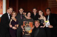 04-23-12  Broadway Extravaganza -for Leukemia & Lymphoma -  Bonnie & Clyde New CD