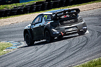 Mark Donnelly, Citreon DS3, BRX Supercars through Devils Elbow during the 5 Nations BRX Championship at Lydden Hill Race Circuit on 31st May 2021
