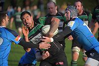 160709 Manawatu Premier Club Rugby - Varsity v Old Boys Marist