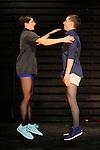 BEING TOGETHER WITHOUT ANY VOICE<br /> <br /> Chorégraphe : Daniel Linehan<br /> Lumières :Joris De Bolle<br /> Danse : Daniel Linehan, Steven Michel, Michael Helland, Anne Pajunen, Anna Whaley<br /> Compagnie : <br /> Lieu : Théâtre des Abbesses<br /> Ville : Paris<br /> Date : 04/11/2013