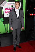 """LOS ANGELES, CA - FEBRUARY 04: Cameron Monaghan at the Los Angeles Premiere Of The Weinstein Company's """"Vampire Academy"""" held at Regal Cinemas L.A. Live on February 4, 2014 in Los Angeles, California. (Photo by Xavier Collin/Celebrity Monitor)"""