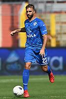 Mg Como 11/09/2021 - campionato di calcio serie B / Como-Ascoli / photo Image Sport/Insidefoto<br /> nella foto: Filippo Scaglia