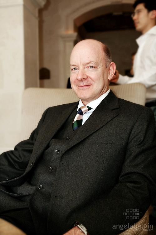 Graham Warsop