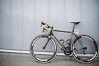 bike race-ready<br /> <br /> Heistse Pijl 2014