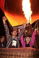 20120310 March 10 Hot Air Balloon Cairns
