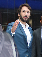 October 08, 2019   Josh Groban at Good Morning America to talk about his new movie Gemini Man  in New York. October 08, 2019 Credit: RW/MediaPunch