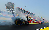 NHRA Mello Yello Drag Racing Series<br /> Chevrolet Performance U.S. Nationals<br /> Lucas Oil Raceway, Indianapolis, IN USA<br /> Monday 4 September 2017, Doug Kalitta, Mac Tools, Top Fuel Dragster, ©2017, World Copyright: Will Lester Photography