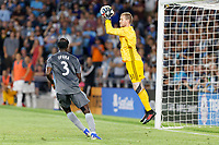 St. Paul, MN - Wednesday August 14, 2019: Minnesota United FC played Colorado Rapids  in a Major League Soccer (MLS) game at Allianz Field  Final score Minnesota United 1, Colorado Rapids  0