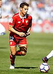 Sevilla FC's Wissam Ben Yedder during La Liga match. October 15,2016. (ALTERPHOTOS/Acero)