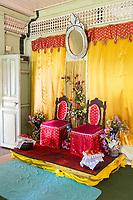 Villa Sentosa, Wedding Chairs, Melaka, Malaysia.