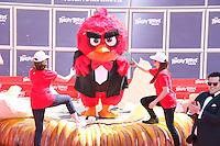 photocall pour celebrer avec le film angry birds l ouverture du festival du film a cannes le mardi 10 mai 2016