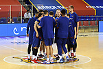League ACB-ENDESA 2020/2021 - Game: 13.<br /> FC Barcelona Lassa vs Herbalife Gran Canaria: 91-63.