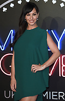 """Molly Bloom<br /> arriving for the """"Molly's Game"""" premiere at the Vue West End, Leicester Square, London<br /> <br /> <br /> ©Ash Knotek  D3357  06/12/2017"""