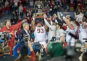 Razorbacks Liberty Bowl vs K-State