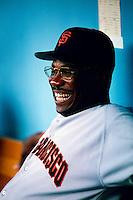 San Francisco Giants 1997