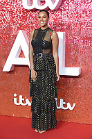 Rochelle Humes<br /> at the ITV Gala 2017 held at the London Palladium, London<br /> <br /> <br /> ©Ash Knotek  D3349  09/11/2017