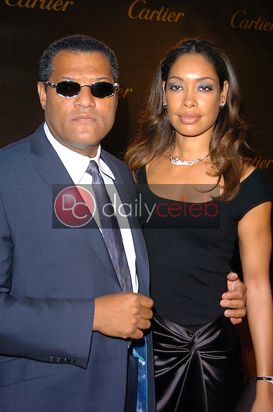 Laurence Fishburne<br /> at the Cartier Celebrates 25 Years In Beverly Hills, Cartier Boutique, Beverly Hills, CA 05-09-05<br /> Chris Wolf/DailyCeleb.com 818-249-4998