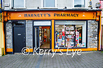 Hartnetts pharmacy in Listowel