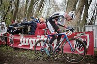 Mathieu Vanderpoel (NLD/BKCP-Powerplus)<br /> <br /> Druivencross Overijse 2014