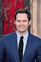 "LOS ANGELES, USA. August 27, 2019: Bill Hader at the premiere of ""IT Chapter Two"" at the Regency Village Theatre.<br /> Picture: Paul Smith/Featureflash"