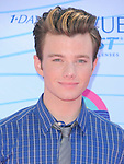 Chris Colfer at FOX's 2012 Teen Choice Awards held at The Gibson Ampitheatre in Universal City, California on July 22,2012                                                                               © 2012 Hollywood Press Agency