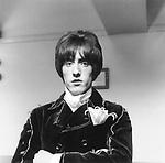 The Who 1960's Roger Daltrey