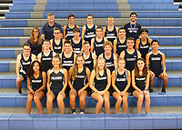 Cross Country, Team & Individuals 8/16/19