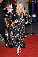 Emma Bunton<br /> at the Pride of Britain Awards 2016, Grosvenor House Hotel, London.<br /> <br /> <br /> ©Ash Knotek  D3191  31/10/2016