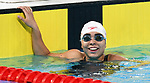 Myriam Soliman competes in the para swimming  at the 2019 ParaPan American Games in Lima, Peru-29aug2019-Photo Scott Grant