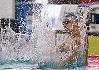 FOSSI Claudio Team Lombardia<br /> 200 misti uomini<br /> Stadio del Nuoto Riccione<br /> Campionati Italiani Nazionali Assoluti Nuoto UnipolSai Primaverili Fin <br /> Riccione Italy 07-04-2017<br /> Photo Giorgio Scala/Deepbluemedia/Insidefoto