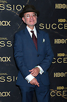 """October 12, 2021. Fisher Stevens  attend HBO's """"Succession"""" Season 3 Premiere at the  American Museum of Natural History in New York October 12, 2021 Credit: RW/MediaPunch"""