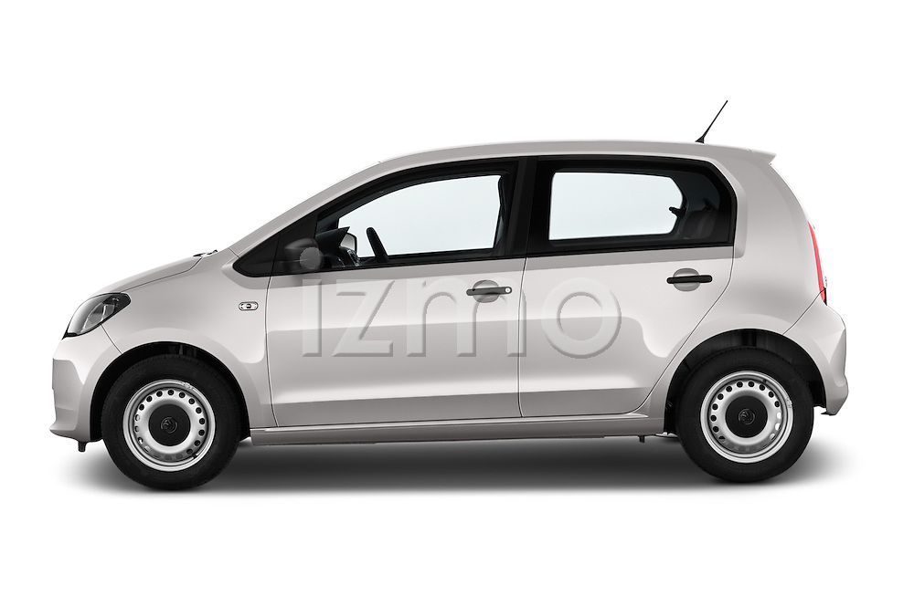 2014 Skoda Citigo Active 5 Door Hatchback