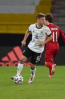 Joshua Kimmich (Deutschland Germany) - Innsbruck 02.06.2021: Deutschland vs. Daenemark, Tivoli Stadion Innsbruck
