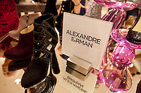 Event - Saks Fifth Avenue Alexandre Birman