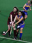 Hockey - Kings College 2nd XI girls v Epsom, 11 August 2016
