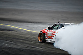Formula DRIFT Black Magic Pro Championship<br /> Round 2<br /> Orlando Speed World, Orlando, FL USA<br /> Friday 28 April 2017<br /> Ryan Tuerck, Gumout / Hankook Tire Toyota GT86<br /> World Copyright: Larry Chen<br /> Larry Chen Photo
