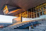 The Institute of Contemporary Art, Boston, Massachusetts, USA
