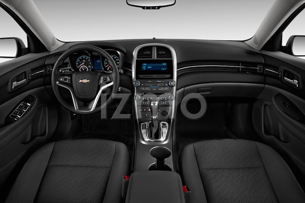 2013 Chevrolet Malibu 1LS Sedan